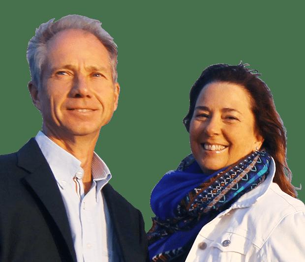 Lorrie A. MacGilvray and James LaTrobe-Bateman