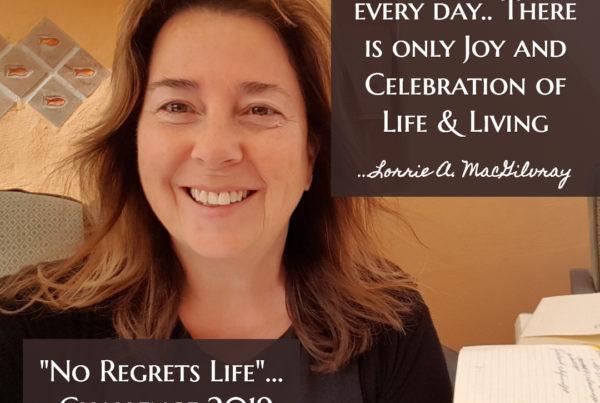 No Regrets Life