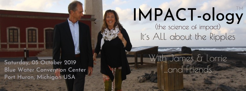 Impact-ology Event
